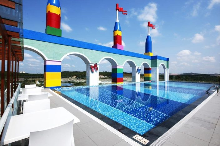 Booking Taxi From Singapore To Legoland Hotel Malaysia