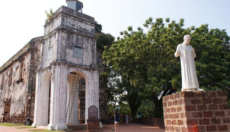 must visit places in malacca